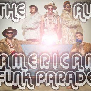 The All American Funk Parade Grand Ledge