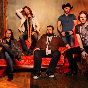Home Free Starlight Theatre