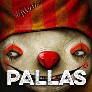 Pallas The Bishop