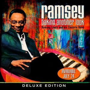 Ramsey Lewis Tilles Center Concert Hall