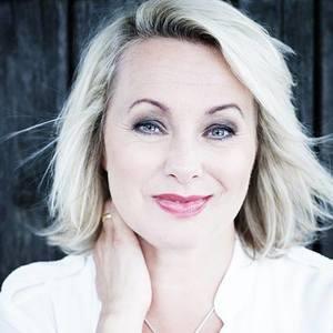 Louise Hoffsten Ostersund