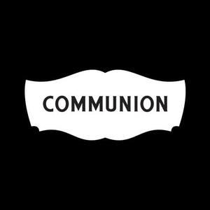 Communion The Fire
