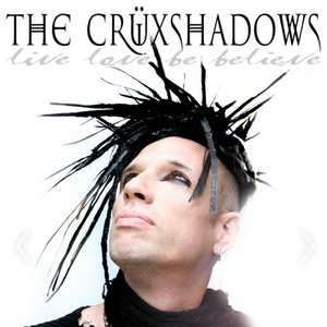 The Crüxshadows Corporation