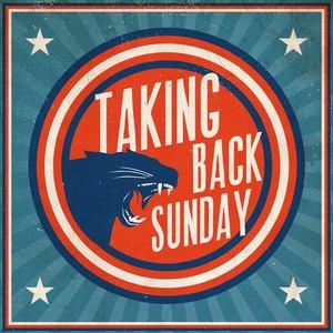 Taking Back Sunday Comerica Theatre