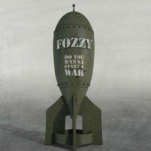 Fozzy The Machine Shop