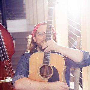 Adam Dalton & The B-Sides Russellville