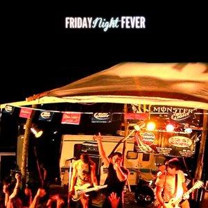 Friday Night Fever The Paramount