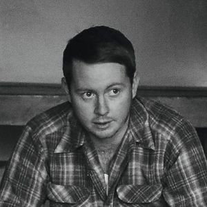 John Fullbright Rainshadow Recording Studio