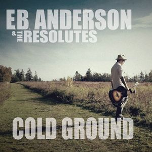 EB Anderson & The Resolutes Music Timber Lounge