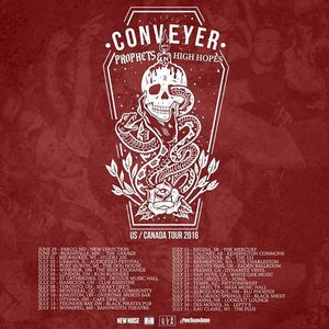 Conveyer Black Sheep