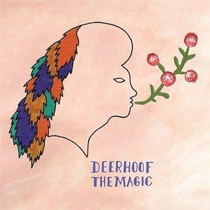 Deerhoof Club Congress