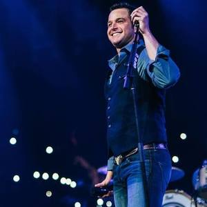 Easton Corbin Air Canada Centre