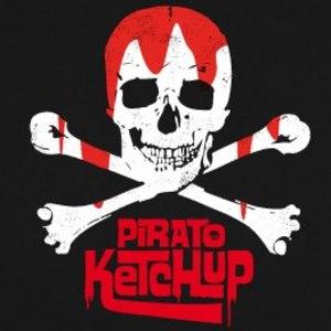 Pirato Ketchup Morlanwelz