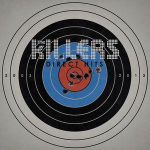 The Killers PIEDMONT PARK