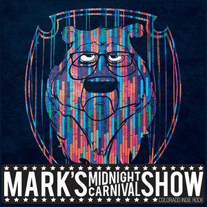Mark's Midnight Carnival Show Black Sheep