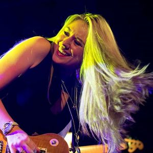 Joanne Shaw Taylor The Lemon Tree