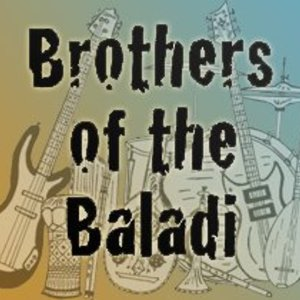 Brothers of the Baladi Fremont Theater
