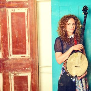 Abigail Washburn Von Braun Center