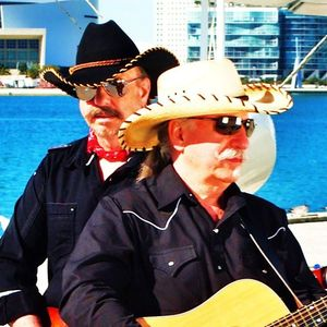 Bellamy Brothers Band American Music Theatre