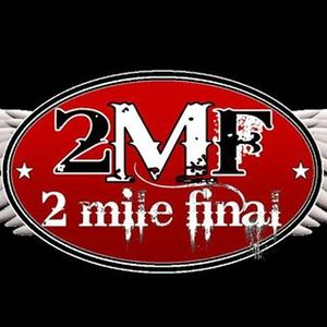 2 Mile Final North Red Wing