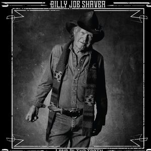 Billy Joe Shaver The Round Up