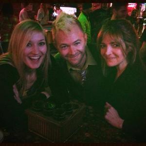 The Keith and Mazer Trio Smokin With Chris