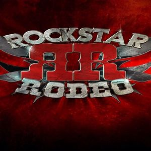 RockStar Rodeo Rivers Casino (Cube)