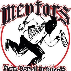 Mentors Black Circle Brewing