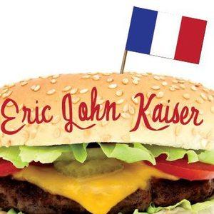 Eric John Kaiser Lyons