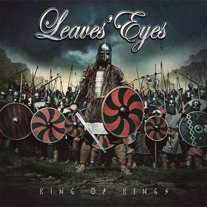 Leaves' Eyes Official Mill City Nights