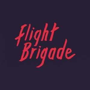 Flight Brigade King Tuts Wah Wah Hut