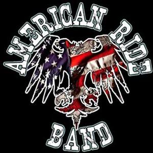 American Ride Band Jewels Dance Hall
