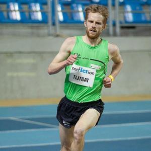 Lander Tijtgat athlete Crosscup West-Vlaanderen
