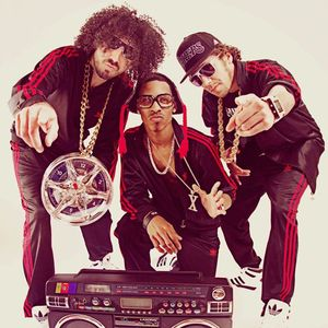 Hip Hop Hooray O2 Academy 2 Newcastle