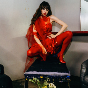 Le Butcherettes Official Dynamo
