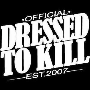 Dressed to Kill Robin 2