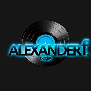 Alexander f The Studio at Webster Hall