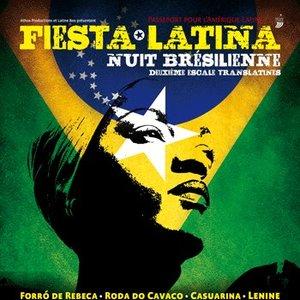 Fiesta Latina W Hotel