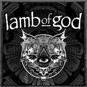 Lamb of God Comerica Theatre