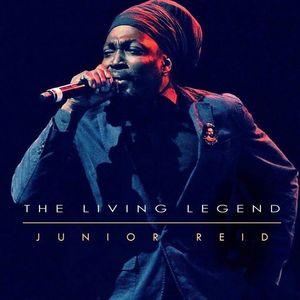 Junior Reid O2 Academy Birmingham