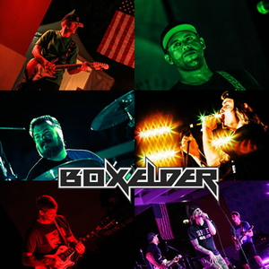 Boxelder House of Blues Orlando