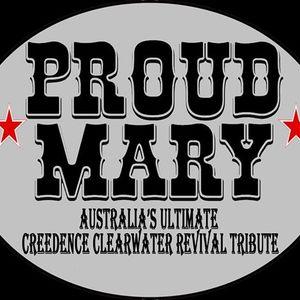 Proud Mary King Tuts Wah Wah Hut