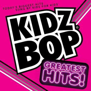 Kidz Bop Pantages Theatre