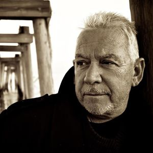 Eric Burdon Admiral Theatre
