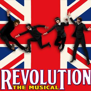 Revolution The Beatles Experience Teatro Nazionale CheBanca!