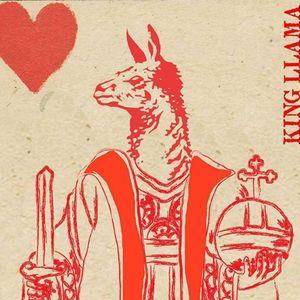 King Llama Munster