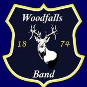 Woodfalls Band Sailsbury St Francis Church