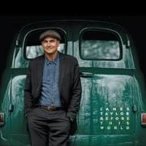 James Taylor Spokane Arena