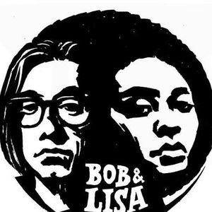 Bob & Lisa Point Ephémère