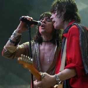 The Glimmer Twins - Rolling Stones Tribute The Levoy Theatre